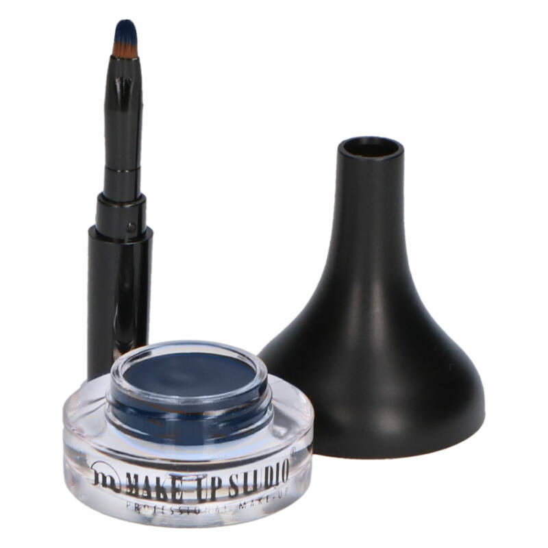 MAKE-UP STUDIO - CREAM EYELINER: BLUE 2 ML