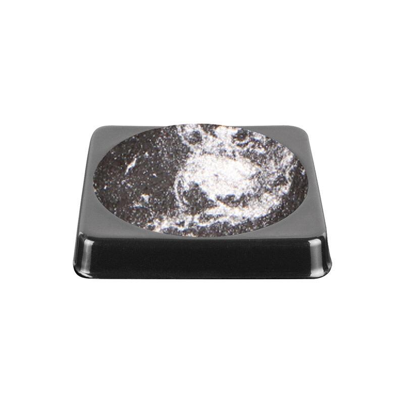 MAKE-UP STUDIO - EYESHADOW MOONDUST REFILL: TWINKLING BLACK 1,8 G