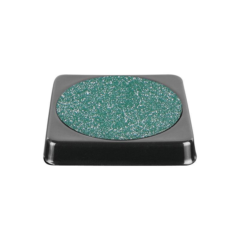MAKE-UP STUDIO - EYESHADOW REFLEX REFILL B: GREEN 2 G