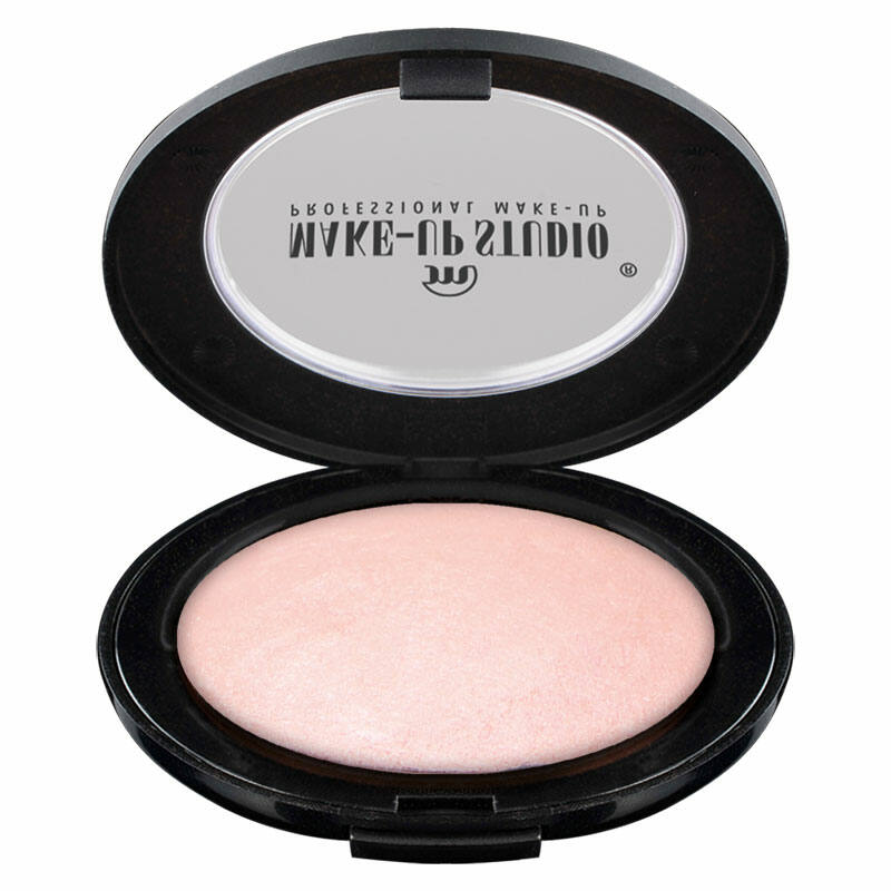 MAKE-UP STUDIO - LUMIERE HIGHLIGHTING POWDER: SUGAR ROSE 7 G