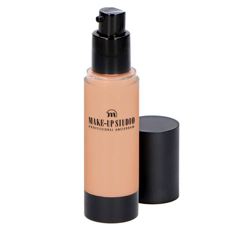 MAKE-UP STUDIO - ALAPOZÓ: FLUID MAKE-UP NO TRANSFER GOLDEN BEIGE 35 ML