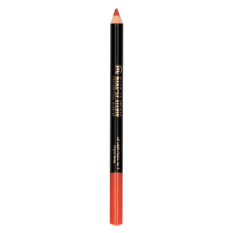 MAKE-UP STUDIO - PENCIL LIPLINER: 4