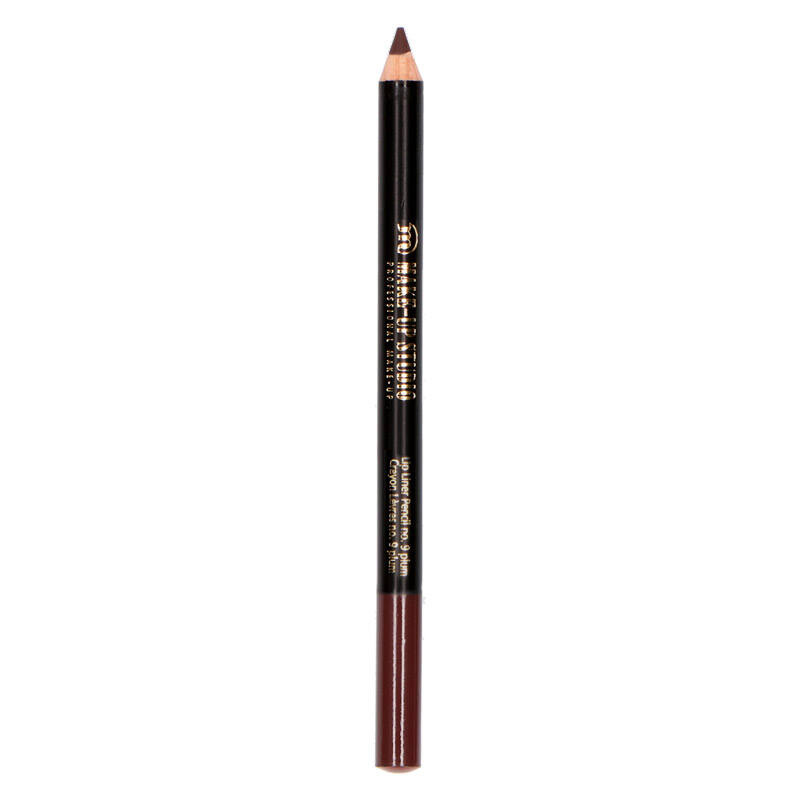 MAKE-UP STUDIO - PENCIL LIPLINER: 9 PLUM