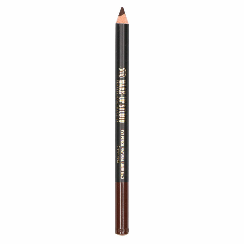 MAKE-UP STUDIO - PENCIL NATURAL LINER: 2