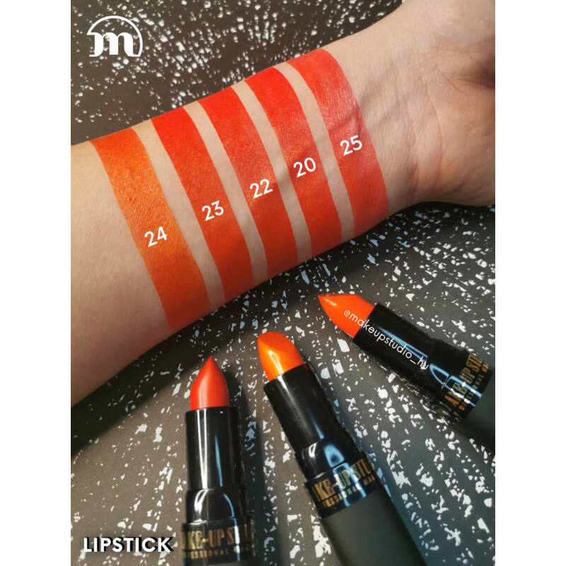 MAKE-UP STUDIO - LIPSTICK: 33 - 4 ML