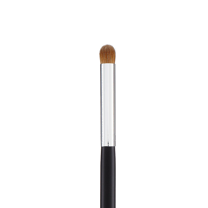 MAKE-UP STUDIO - PRO ECSET: NO. 13. EYESHADOW BLEND BRUSH MEDIUM - KÖZEPES SATÍROZÓ ECSET SZEMRE