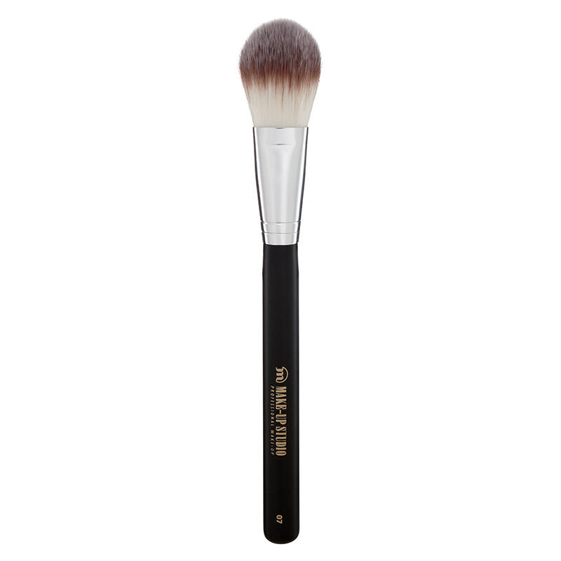 MAKE-UP STUDIO - PRO ECSET: NO. 07.  FOUNDATION BRUSH - ALAPOZÓ ECSET