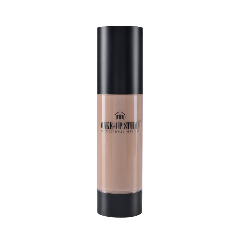 MAKE-UP STUDIO - ALAPOZÓ: FLUID MAKE-UP HYDROMAT PROTECTION - VÍZBÁZISÚ 35 ML