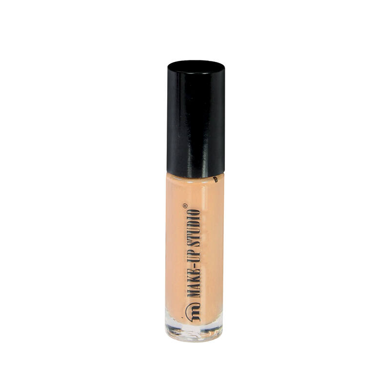MAKE-UP STUDIO - ALAPOZÓ: FLUID MAKE-UP NO TRANSFER CA3 ALABASTER 10 ML