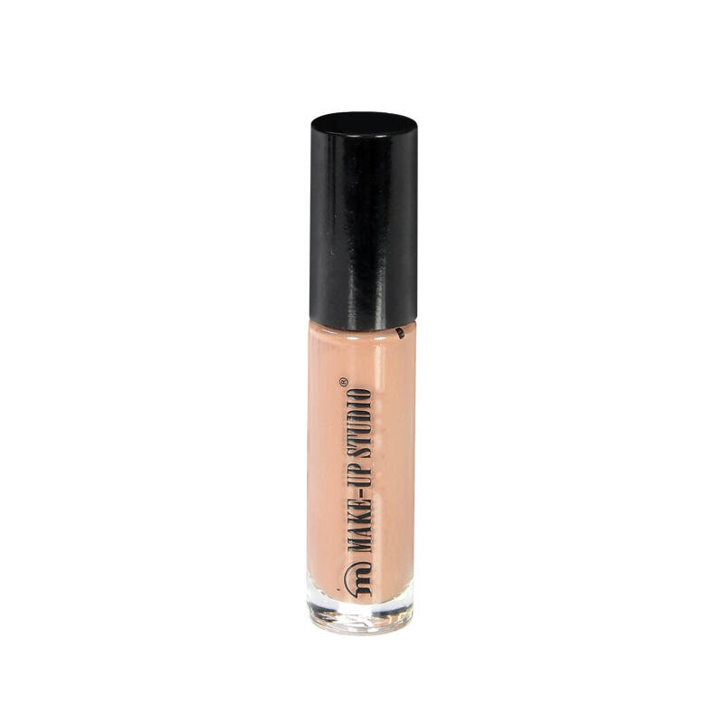 MAKE-UP STUDIO - ALAPOZÓ: FLUID MAKE-UP NO TRANSFER WA4 LIGHT OLIVE BEIGE 10 ML