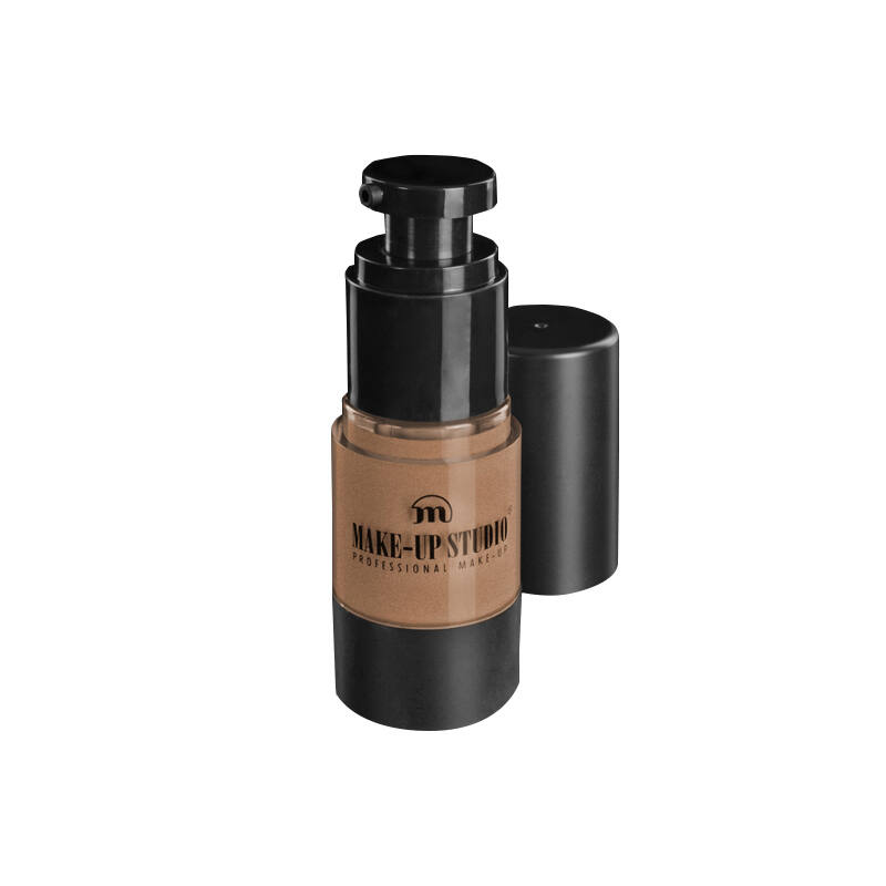 MAKE-UP STUDIO - SHIMMER EFFECT: BRONZE 15 ML