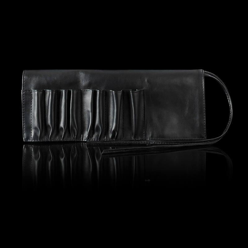 MAKE-UP STUDIO - ECSET: S36 SELECT BRUSH POUCH - ECSETTARTÓ 8 DB ECSETNEK