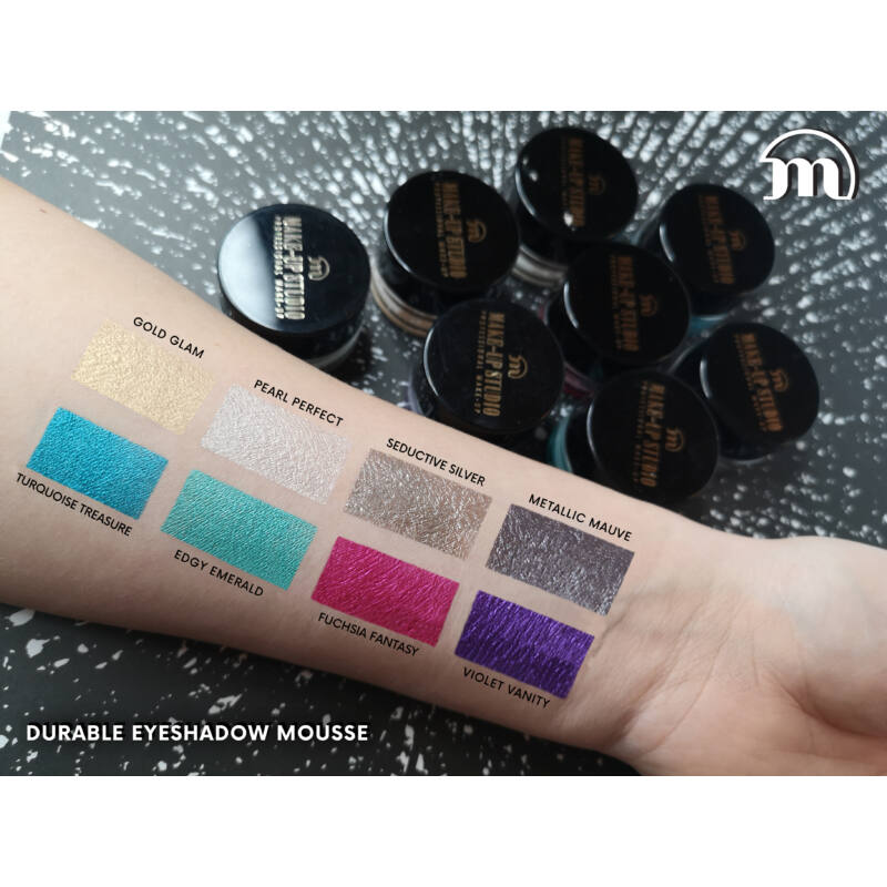 Durbale Eyeshadow Mousse
