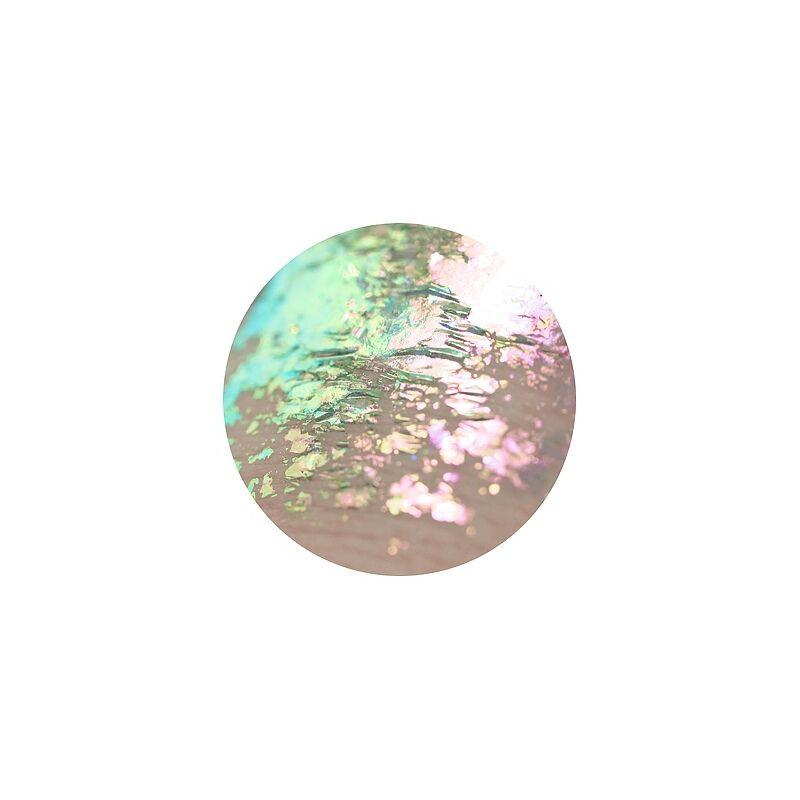 TT Tündérpor - Pink (pinkből türkizbe irizáló) 2 ml