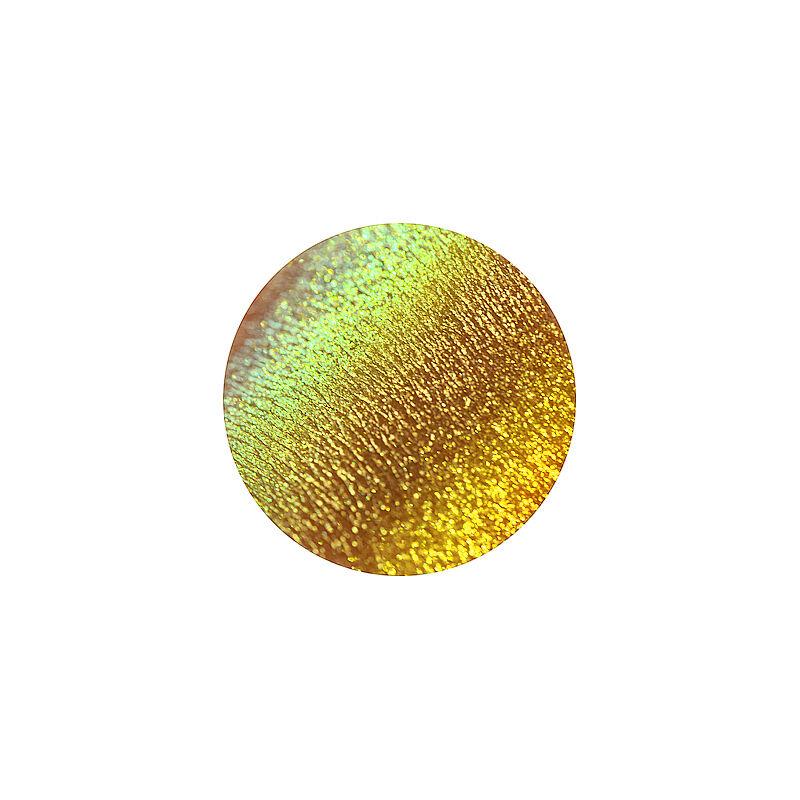 TT Sárkányok birodalma - A Napsárkány lovasa (arany-zöld) 2 ml