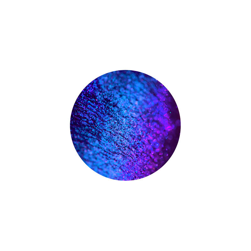 TT Sárkányok birodalma - Békítő pillantás (kék-lila) 2 ml